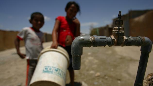 Se estima que en 40 años el Perú tendría el 60% del agua que tiene hoy