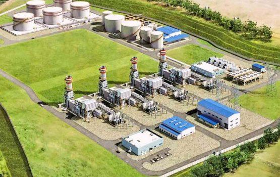 Monitoreo ambiental de emisiones, calidad del aire, ruido, meteorología y campos elcetromagnéticos. central térmica Mollendo. APR ENERGY PERÚ