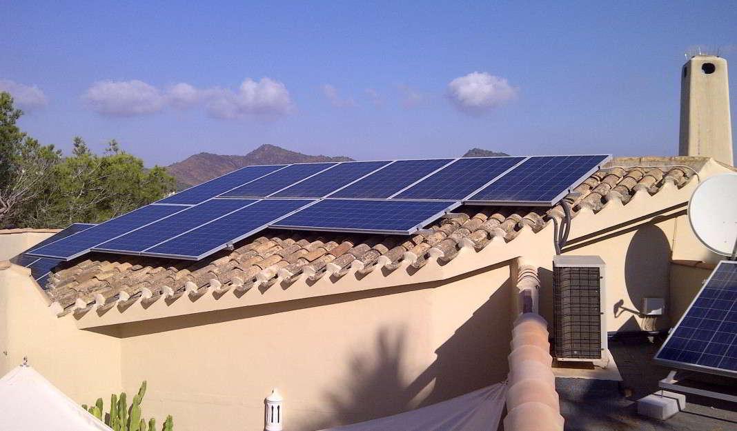En la próxima década la energía solar supondrá el 65% de la generación distribuida