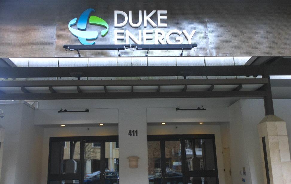 DUKE ENERGY INTERNATIONAL EL SALVADOR