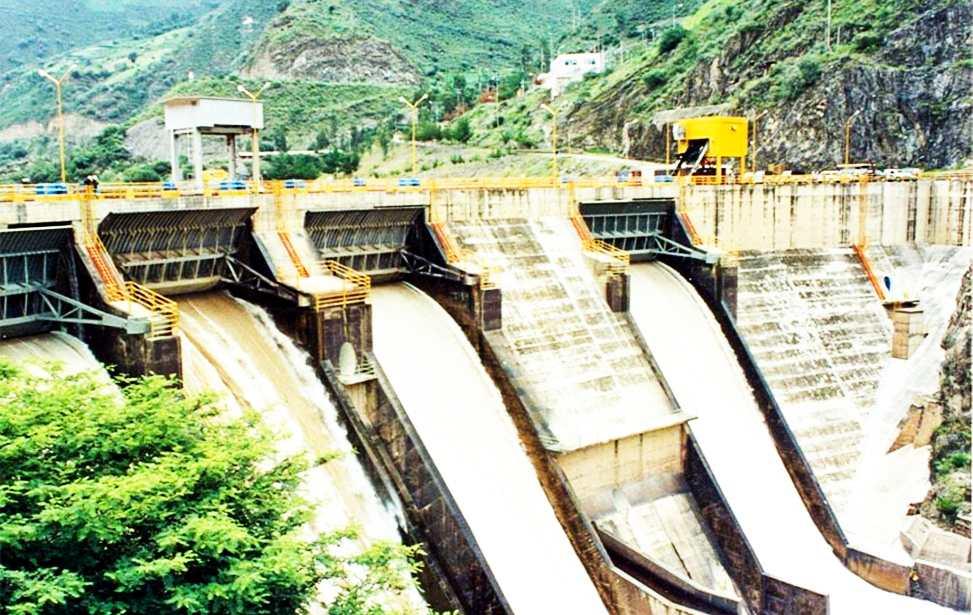 Estudios de operación de centrales hidroeléctricas