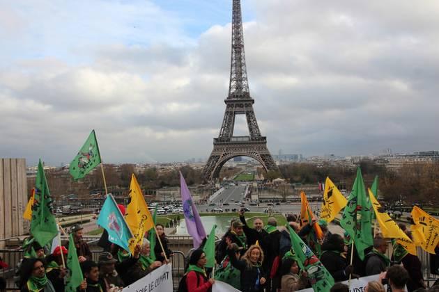 La Unión Europea acuerda la ratificación por vía urgente de la COP21