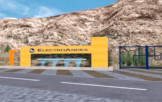 Estudios de caudal ecológico en las centrales Hidroeléctricas Electroandes. ELECTROANDES S.A.