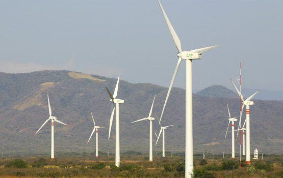 ADINELSA: Servicio técnico especializado en energía eólica.