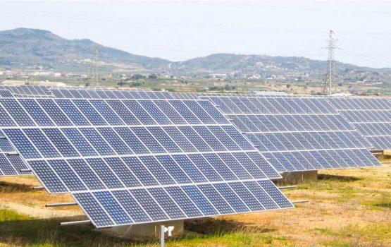 MINISTERIO DE ENERGÍA Y MINAS: Estudio de la capacidad instalada, consumo y el uso de energía solar y eólica en el país.