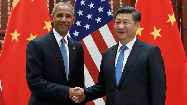 China y EEUU preparan un anuncio conjunto de ratificación del acuerdo climático