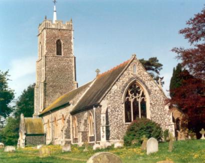 Iglesias de Reino Unido se pasan a las renovables