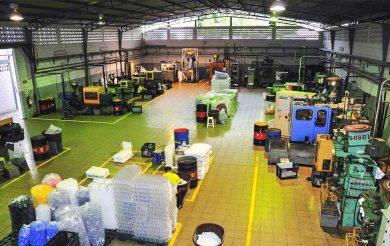 Industrias Plastiquímica – ECUADOR