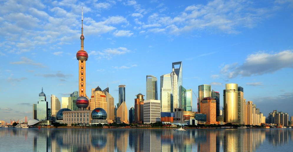 China y el futuro del mundo