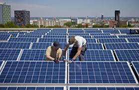 Nuevas directivas europeas de eficiencia energética fomentarán el autoconsumo compartido y el vehículo eléctrico