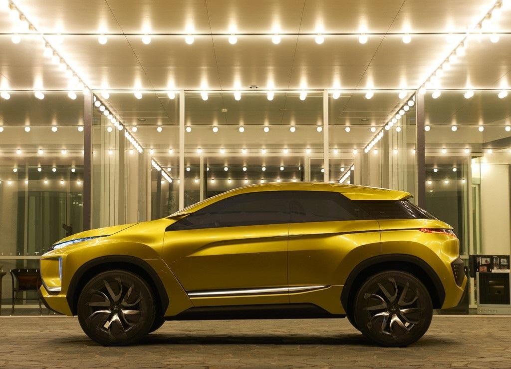 SUV 100% eléctrico con 400 km de autonomía
