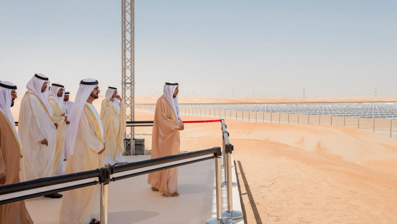 Las empresas árabes miran con ojos golosos el negocio de la fotovoltaica
