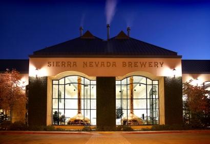 Baterías de Tesla ayudan a hacer la cerveza de Sierra Nevada
