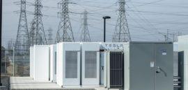 Tesla y LG Chem dominarán el mercado de almacenamiento